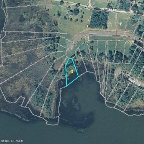 327 Anson Road, Beaufort, NC 28516 (MLS #10802678) :: Century 21 Sweyer & Associates
