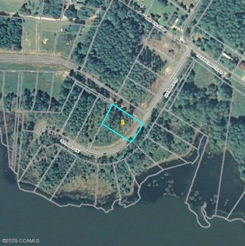 200 Leeward Lane, Beaufort, NC 28516 (MLS #10903952) :: Century 21 Sweyer & Associates