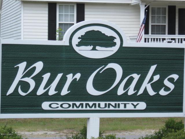 156 Bur Oaks Boulevard, Newport, NC 28570 (MLS #11102630) :: Century 21 Sweyer & Associates