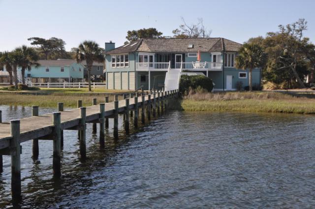 410 West Landing Drive, Emerald Isle, NC 28594 (MLS #11201357) :: Century 21 Sweyer & Associates