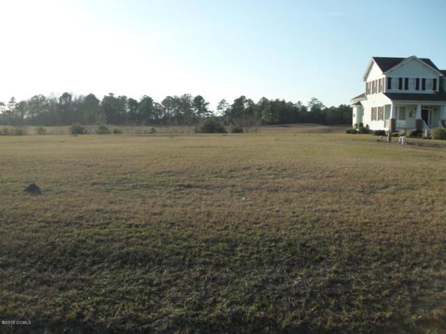 112 Crows Nest Circle, Beaufort, NC 28516 (MLS #11300207) :: Century 21 Sweyer & Associates