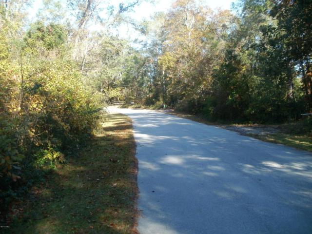 512 Deer Creek Drive, Cape Carteret, NC 28584 (MLS #11302375) :: Century 21 Sweyer & Associates