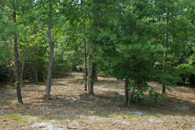 145 Otway Burns Drive, Swansboro, NC 28584 (MLS #11302413) :: Century 21 Sweyer & Associates