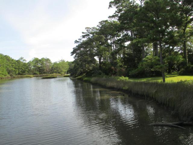 180 Ferry Dock Road, Gloucester, NC 28528 (MLS #11304232) :: Century 21 Sweyer & Associates