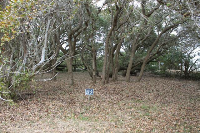 106 Swindell Lane, Atlantic Beach, NC 28512 (MLS #11401427) :: Century 21 Sweyer & Associates