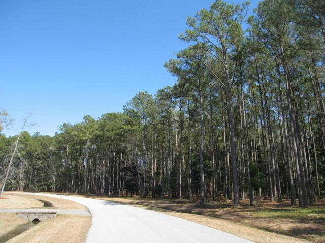 106 Winding Woods Way, Beaufort, NC 28516 (MLS #11401436) :: Century 21 Sweyer & Associates