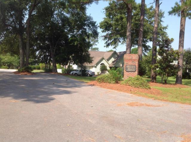 145 Azalea Court, Swansboro, NC 28584 (MLS #11403347) :: Century 21 Sweyer & Associates