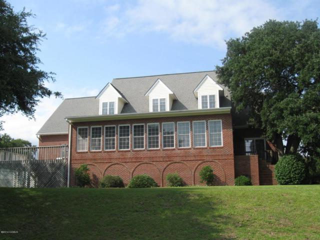 4318 S Shore Drive S, Morehead City, NC 28557 (MLS #11403621) :: Century 21 Sweyer & Associates