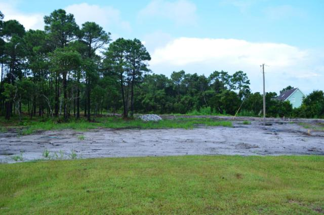 224 Bays End Court, Harkers Island, NC 28531 (MLS #11501499) :: The Keith Beatty Team