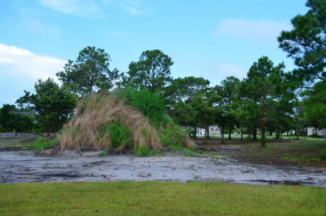 218 Bays End Court, Harkers Island, NC 28531 (MLS #11501500) :: The Keith Beatty Team