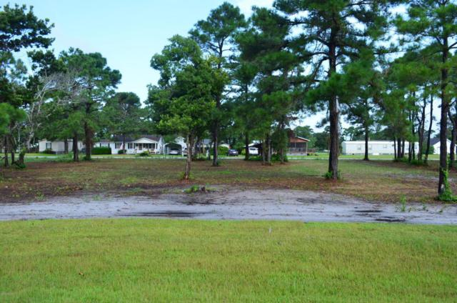 216 Bays End Court, Harkers Island, NC 28531 (MLS #11501501) :: The Keith Beatty Team