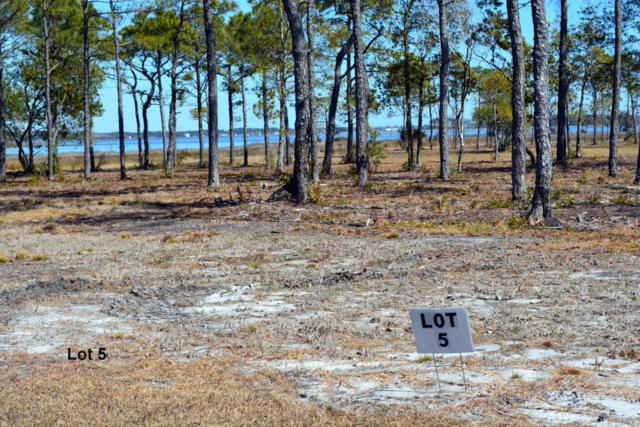 213 Bays End Court, Harkers Island, NC 28531 (MLS #11501506) :: The Keith Beatty Team
