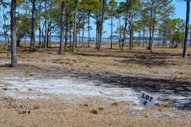 211 Bays End Court, Harkers Island, NC 28531 (MLS #11501507) :: The Keith Beatty Team
