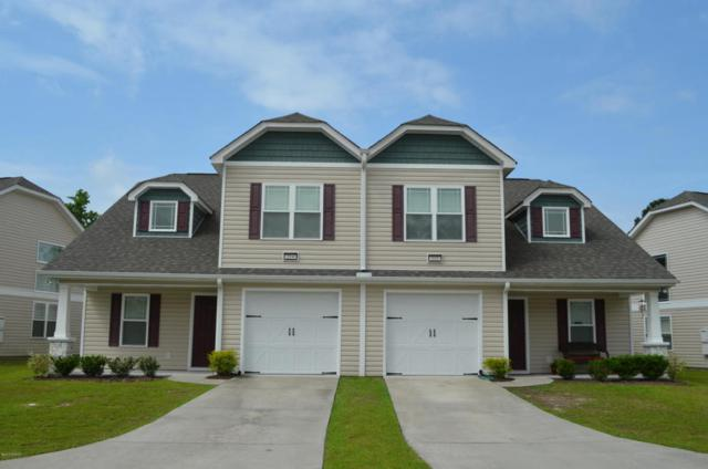 212 Walton Drive, New Bern, NC 28562 (MLS #11502814) :: The Oceanaire Realty