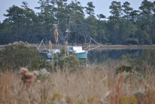 149 Mill Landing Point Road, Newport, NC 28570 (MLS #11503698) :: Century 21 Sweyer & Associates