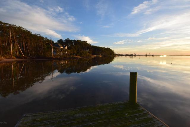 947 Crow Hill Road, Beaufort, NC 28516 (MLS #11505503) :: RE/MAX Essential