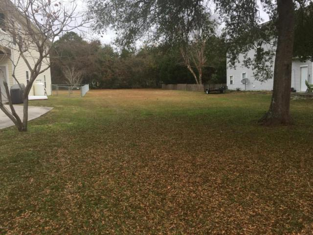 137 Sunset Drive, Swansboro, NC 28584 (MLS #11505515) :: Century 21 Sweyer & Associates