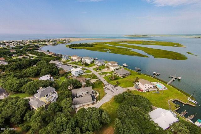 10530 Coast Guard Road, Emerald Isle, NC 28594 (MLS #11505786) :: Century 21 Sweyer & Associates