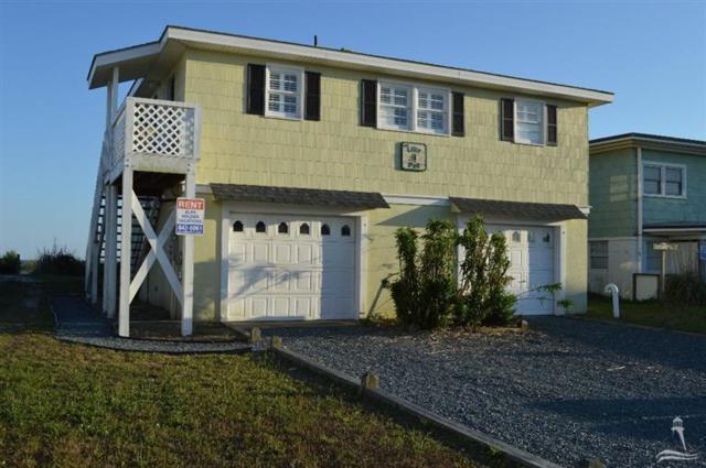 200 Ocean Boulevard E, Holden Beach, NC 28462 (MLS #20677386) :: Century 21 Sweyer & Associates