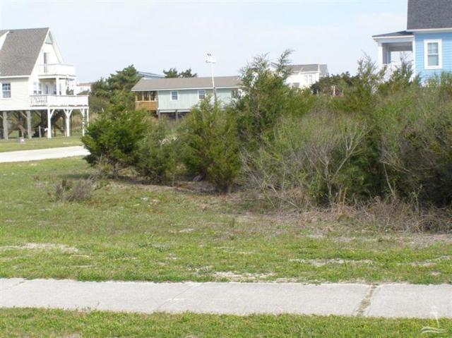 1096 Ocean Boulevard W, Holden Beach, NC 28462 (MLS #20681880) :: Harrison Dorn Realty
