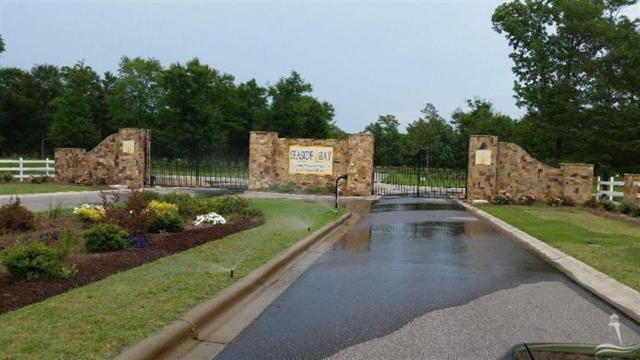 39 Seaside Bay, Lot 39, Supply, NC 28462 (MLS #20683984) :: Berkshire Hathaway HomeServices Prime Properties
