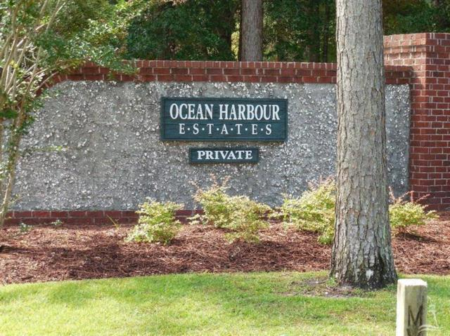 1327 Harbour Watch Street SW, Calabash, NC 28467 (MLS #20684526) :: Century 21 Sweyer & Associates