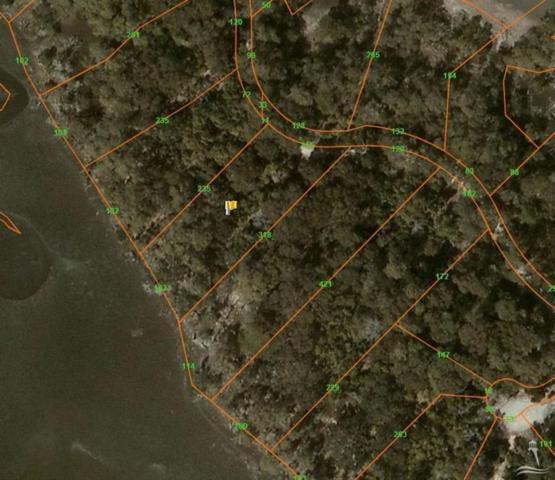 79 Cape Creek Road, Bald Head Island, NC 28461 (MLS #20684922) :: Century 21 Sweyer & Associates
