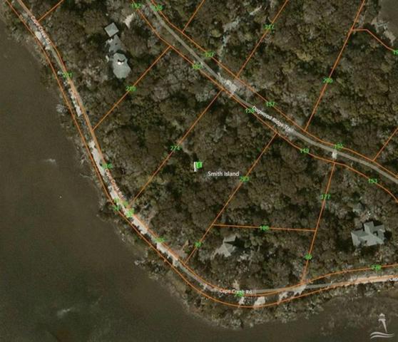 6 Dogwood Ridge, Bald Head Island, NC 28461 (MLS #20684925) :: Century 21 Sweyer & Associates