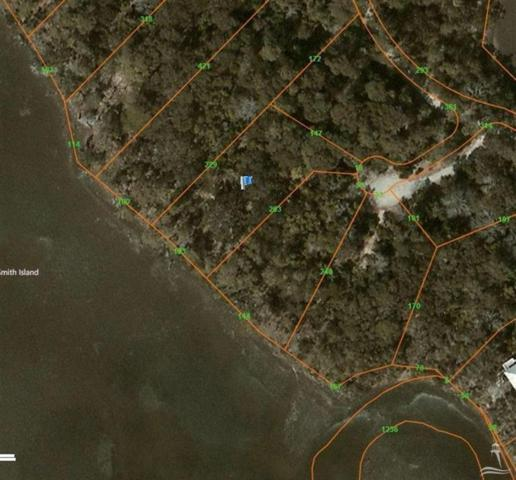 71 Farm Ridge Circle, Bald Head Island, NC 28461 (MLS #20684942) :: Century 21 Sweyer & Associates