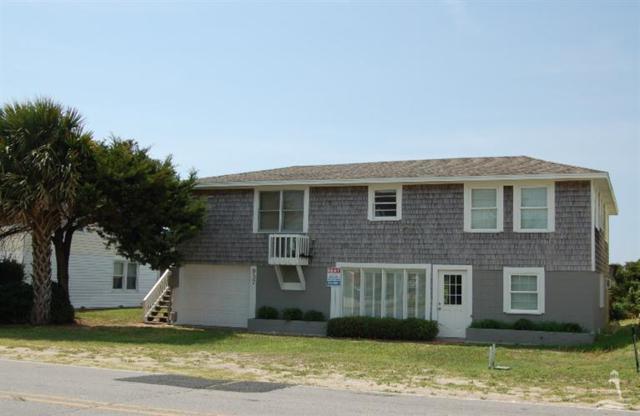 937 Ocean Boulevard W, Holden Beach, NC 28462 (MLS #20694696) :: Century 21 Sweyer & Associates