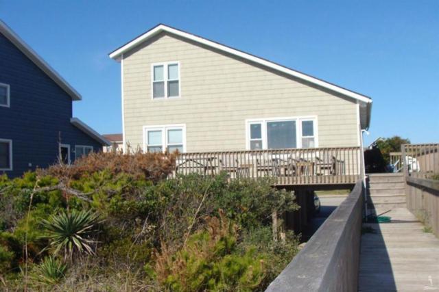 155 Ocean Boulevard W, Holden Beach, NC 28462 (MLS #20698440) :: Century 21 Sweyer & Associates