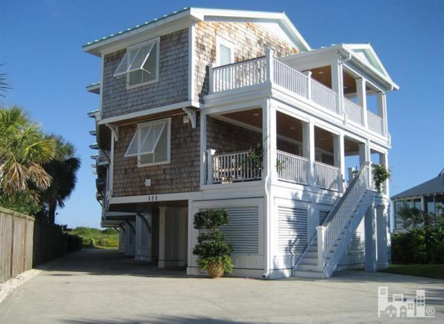 121 S Lumina Avenue 3E, Wrightsville Beach, NC 28480 (MLS #30506033) :: Century 21 Sweyer & Associates