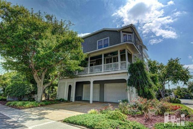 17 Island Drive, Wrightsville Beach, NC 28480 (MLS #30510732) :: Century 21 Sweyer & Associates