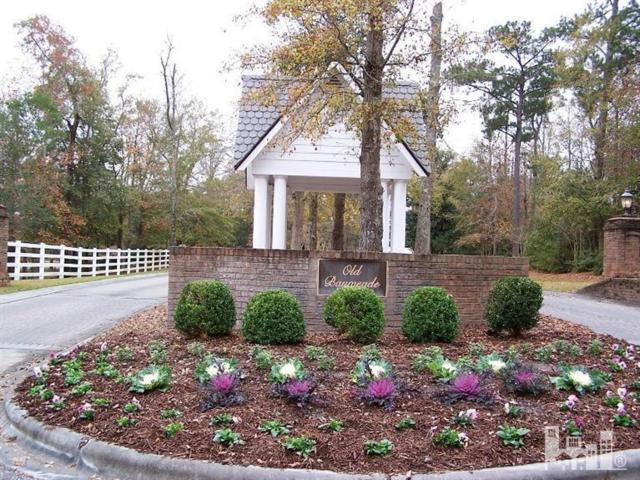 1041 Peterson Place, Wilmington, NC 28411 (MLS #30518201) :: Century 21 Sweyer & Associates