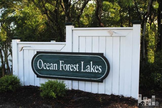 319 Okeechobee Road, Wilmington, NC 28412 (MLS #30518234) :: Century 21 Sweyer & Associates