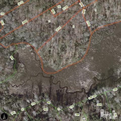 2 Williams Store Road, Hampstead, NC 28443 (MLS #30518430) :: Century 21 Sweyer & Associates