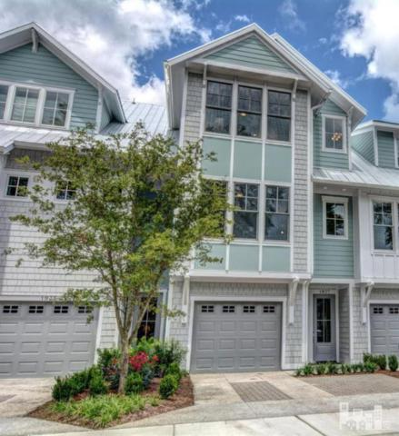 1707 Tearthumb Court, Wilmington, NC 28403 (MLS #30529488) :: Century 21 Sweyer & Associates