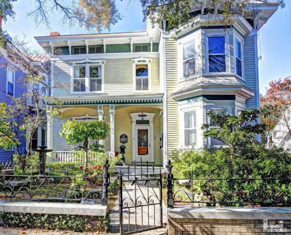 308 S 3rd Street, Wilmington, NC 28401 (MLS #30530712) :: Century 21 Sweyer & Associates