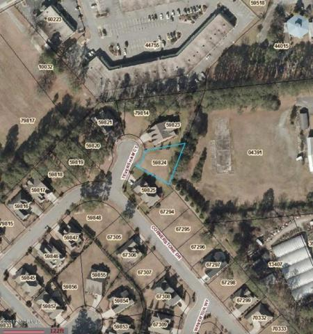 506 Teversham Court, Winterville, NC 28590 (MLS #50090795) :: David Cummings Real Estate Team
