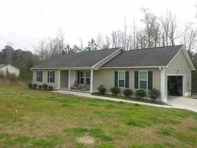 405 Patriot Place, Jacksonville, NC 28540 (MLS #80153075) :: Century 21 Sweyer & Associates