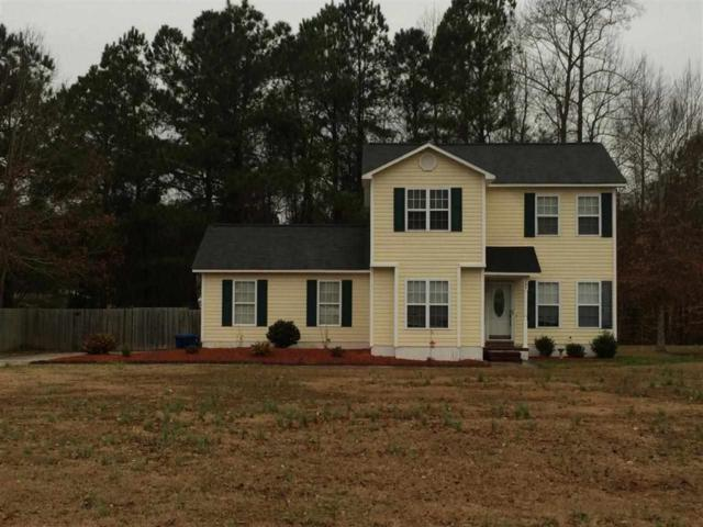 108 Waterfall Drive, Jacksonville, NC 28540 (MLS #80163162) :: Century 21 Sweyer & Associates