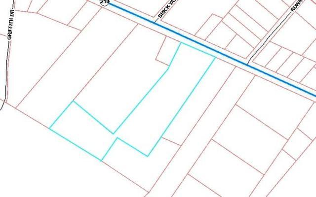 0 W Nc-210, Hampstead, NC 28443 (MLS #80172938) :: Donna & Team New Bern