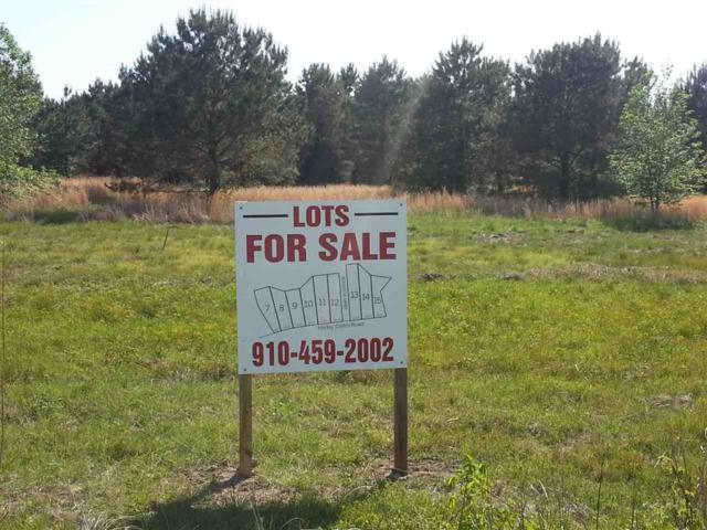 252 Hadley Collins Road, Maysville, NC 28555 (MLS #80177245) :: Harrison Dorn Realty