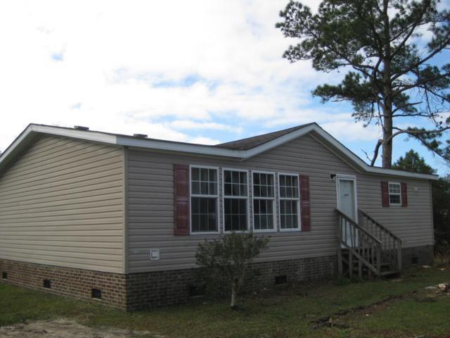 105 Olivia Road, Beaufort, NC 28516 (MLS #100000234) :: Century 21 Sweyer & Associates