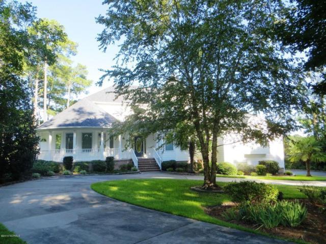 119 Spinnaker Lane, Havelock, NC 28532 (MLS #100001902) :: Century 21 Sweyer & Associates