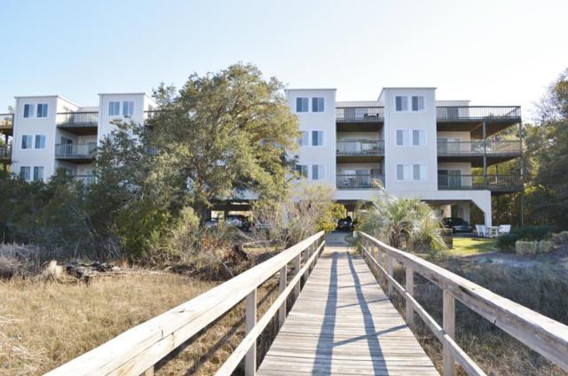 650 Salter Path Road #205, Pine Knoll Shores, NC 28512 (MLS #100002125) :: Century 21 Sweyer & Associates