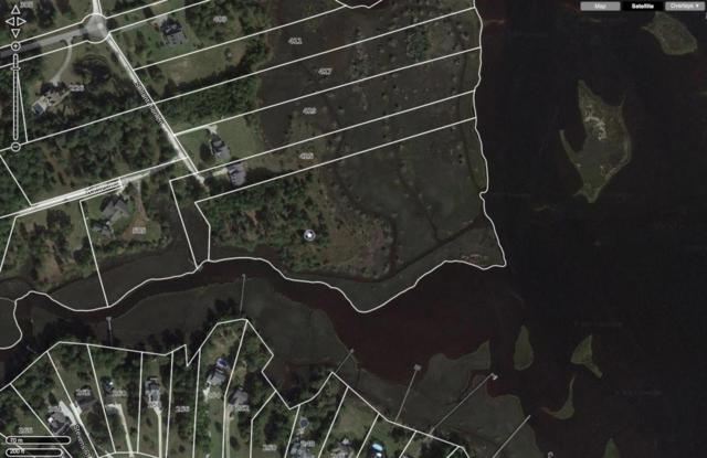 Lot 17&18 Plantation Lane, Swansboro, NC 28584 (MLS #100003125) :: Harrison Dorn Realty