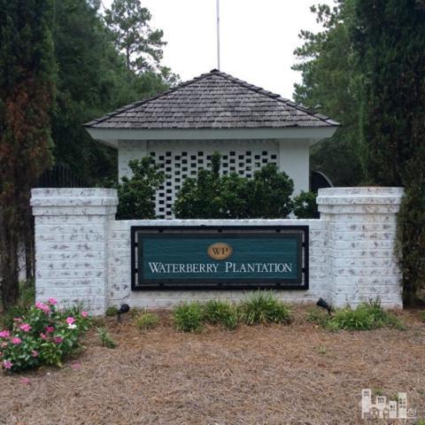 10192 Barley Court SE, Leland, NC 28451 (MLS #100003268) :: Century 21 Sweyer & Associates