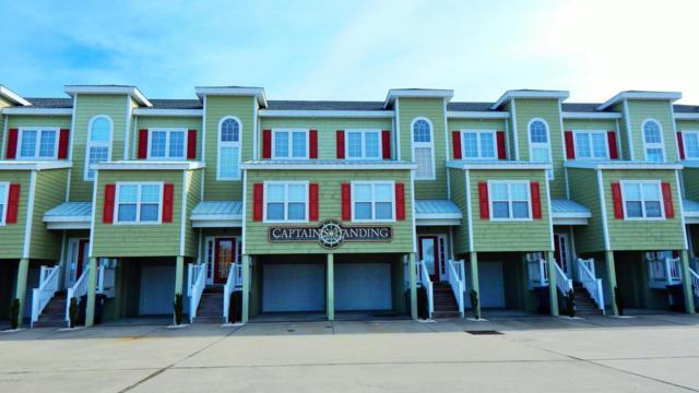 19 Causeway Drive H, Ocean Isle Beach, NC 28469 (MLS #100003273) :: Century 21 Sweyer & Associates