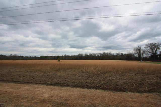 Lot 92 Old Tower Road, Lumberton, NC 28360 (MLS #100003673) :: Vance Young and Associates